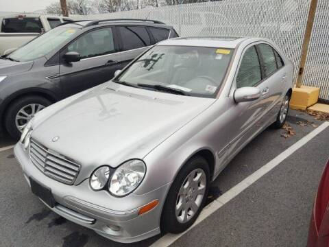 2005 Mercedes-Benz C-Class for sale at Moke America of Virginia Beach in Virginia Beach VA