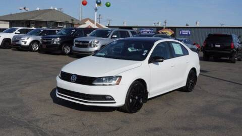 2018 Volkswagen Jetta for sale at Choice Motors in Merced CA