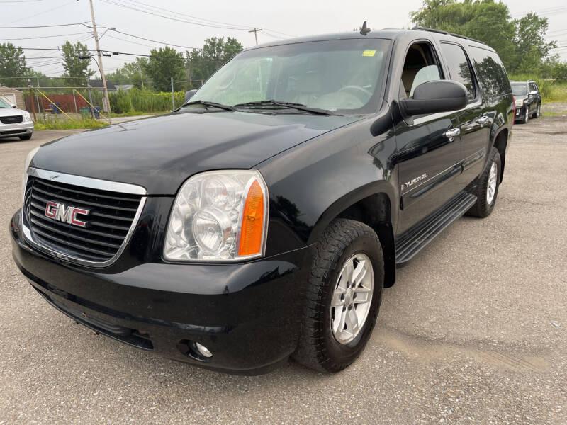 2008 GMC Yukon XL for sale at eAutoDiscount in Buffalo NY