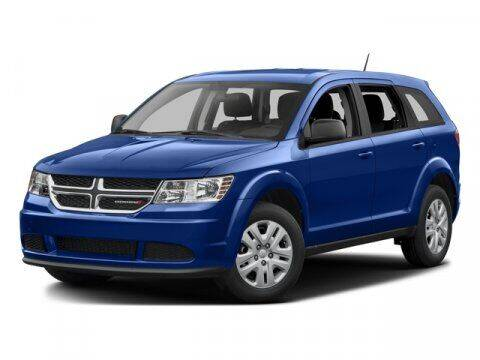 2015 Dodge Journey for sale at Auto Finance of Raleigh in Raleigh NC