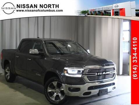 2019 RAM Ram Pickup 1500 for sale at Auto Center of Columbus in Columbus OH