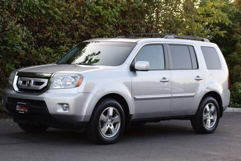 2011 Honda Pilot for sale at Beaverton Auto Wholesale LLC in Aloha OR