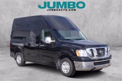 2012 Nissan NV Cargo for sale at JumboAutoGroup.com in Hollywood FL