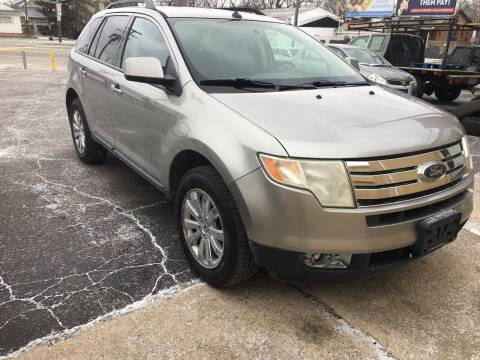 2008 Ford Edge for sale at Payless Auto Sales LLC in Cleveland OH