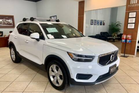 2019 Volvo XC40 for sale at Adams Auto Group Inc. in Charlotte NC