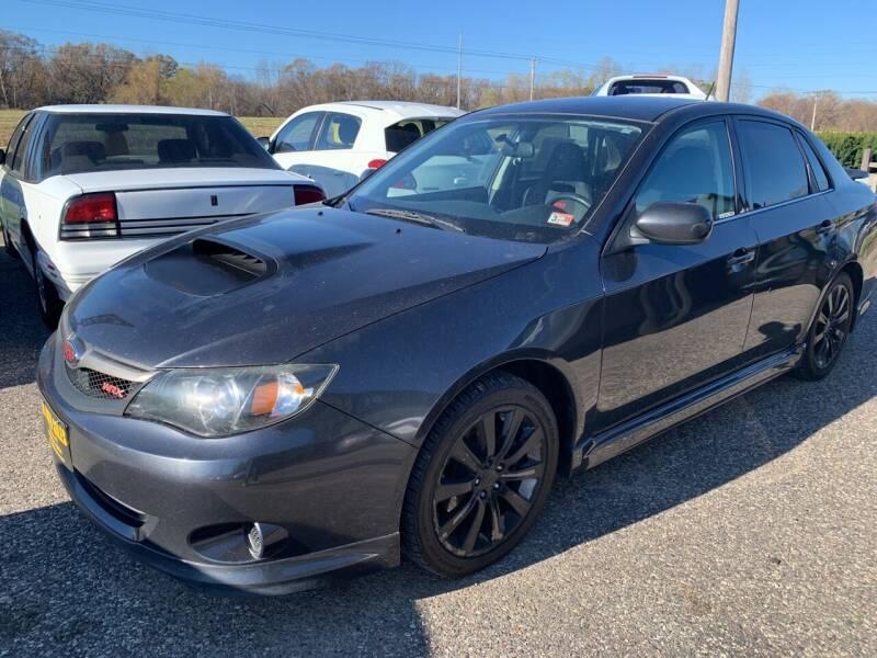 2010 Subaru Impreza for sale at 51 Auto Sales Ltd in Portage WI