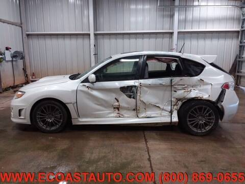 2014 Subaru Impreza for sale at East Coast Auto Source Inc. in Bedford VA