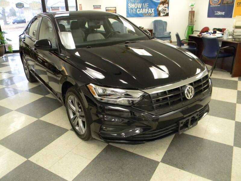 2019 Volkswagen Jetta for sale at Lindenwood Auto Center in St.Louis MO