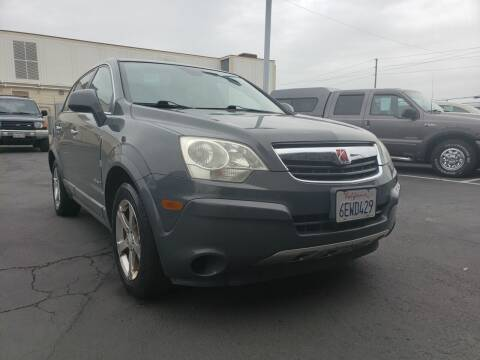 2008 Saturn Vue for sale at Express Auto Sales in Sacramento CA