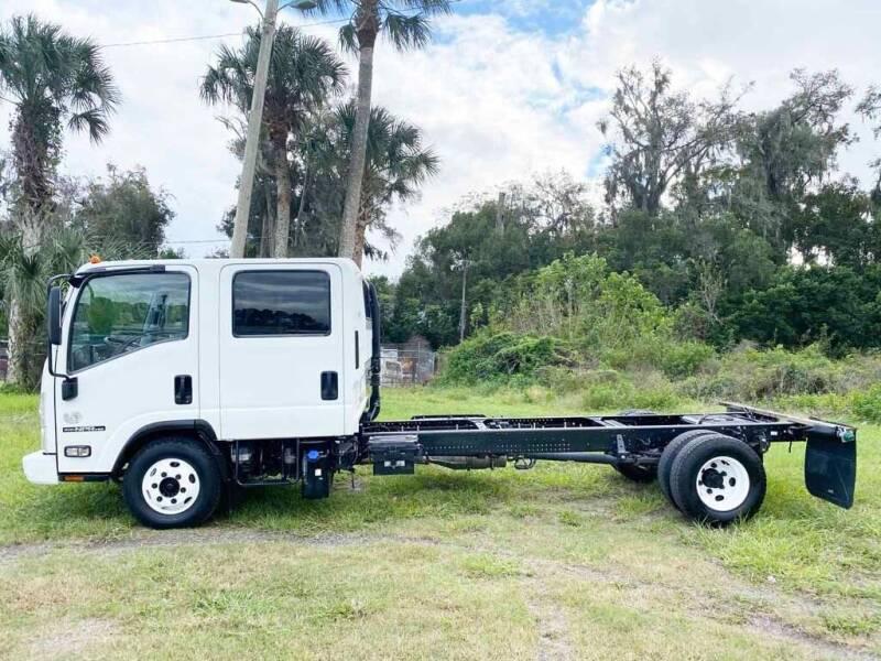 2013 Chevrolet W3500 for sale at Scruggs Motor Company LLC in Palatka FL
