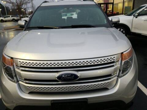 2014 Ford Explorer for sale at Lou Sobh Kia in Cumming GA