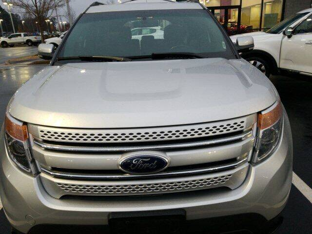 2014 Ford Explorer for sale at Lou Sobh Kia in Cumming GA