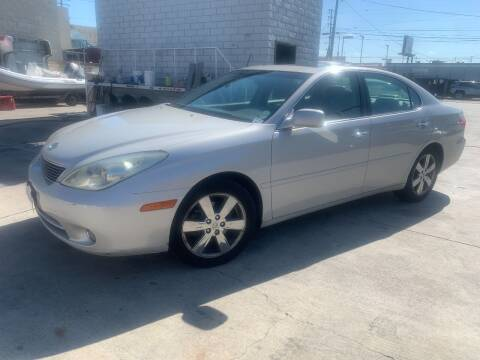 2005 Lexus ES 330 for sale at OCEAN IMPORTS in Midway City CA