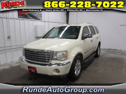 2007 Chrysler Aspen for sale at Runde Chevrolet in East Dubuque IL