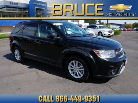 2014 Dodge Journey for sale at Medium Duty Trucks at Bruce Chevrolet in Hillsboro OR