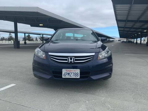 2011 Honda Accord for sale at Car Hero LLC in Santa Clara CA