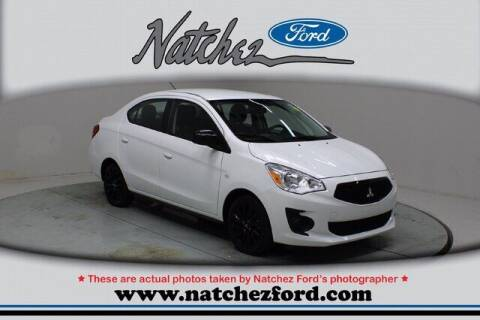 2020 Mitsubishi Mirage G4 for sale at Auto Group South - Natchez Ford Lincoln in Natchez MS