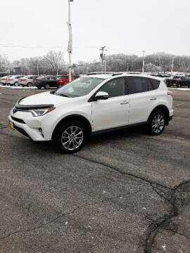 2016 Toyota RAV4 for sale at Bachrodt on State in Rockford IL