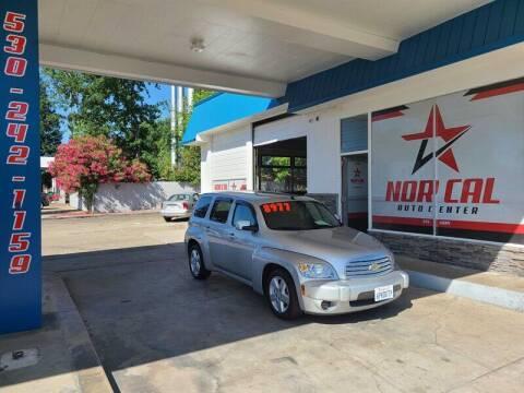 2011 Chevrolet HHR for sale at Nor Cal Auto Center in Anderson CA