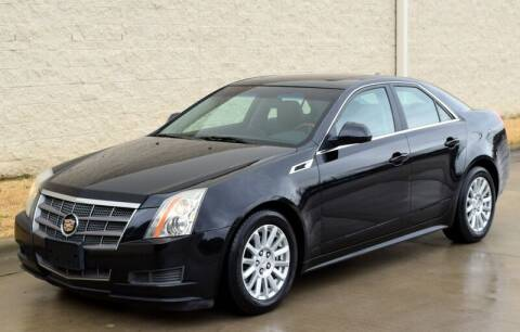 2011 Cadillac CTS for sale at Raleigh Auto Inc. in Raleigh NC