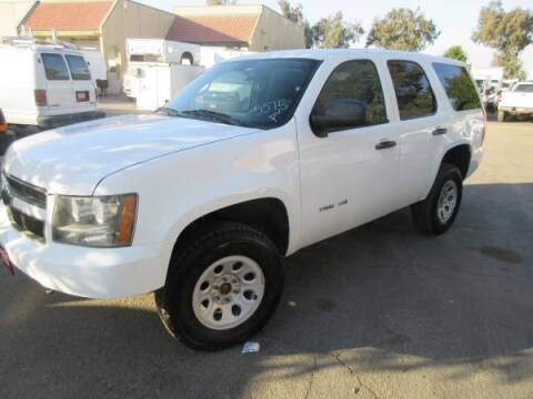 2008 Chevrolet Tahoe for sale at Norco Truck Center in Norco CA