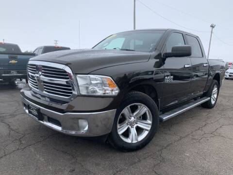 2014 RAM Ram Pickup 1500 for sale at Superior Auto Mall of Chenoa in Chenoa IL