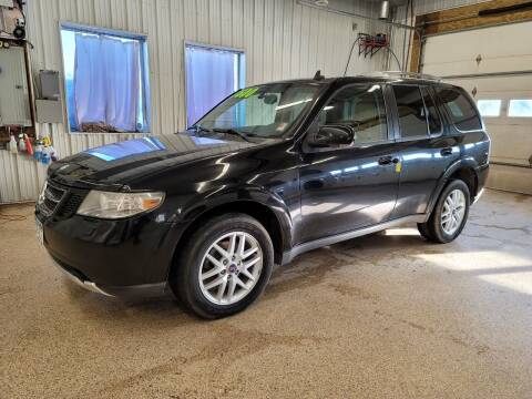2006 Saab 9-7X for sale at Sand's Auto Sales in Cambridge MN