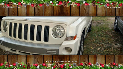 2008 Jeep Patriot for sale at Car Connection in Yorkville IL