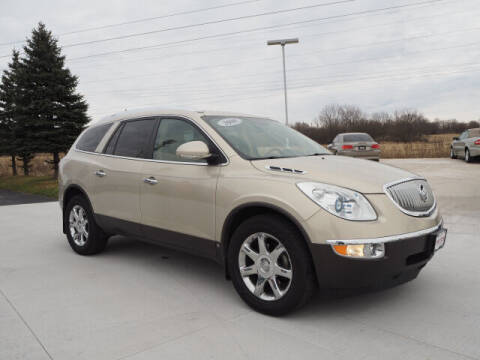 2008 Buick Enclave for sale at SIMOTES MOTORS in Minooka IL