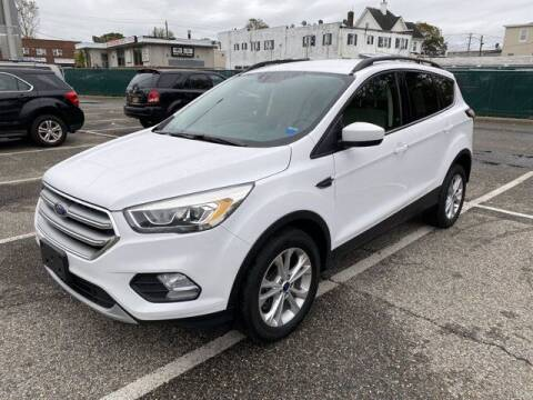2017 Ford Escape for sale at NYC Motorcars in Freeport NY