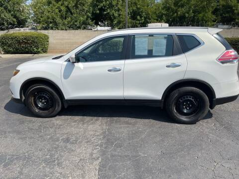 2014 Nissan Rogue for sale at Autodealz of Fresno in Fresno CA