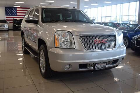 2011 GMC Yukon for sale at Legend Auto in Sacramento CA