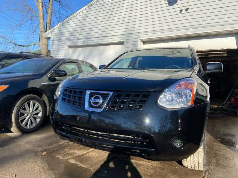 2010 Nissan Rogue for sale at 3M AUTO GROUP in Elkhart IN