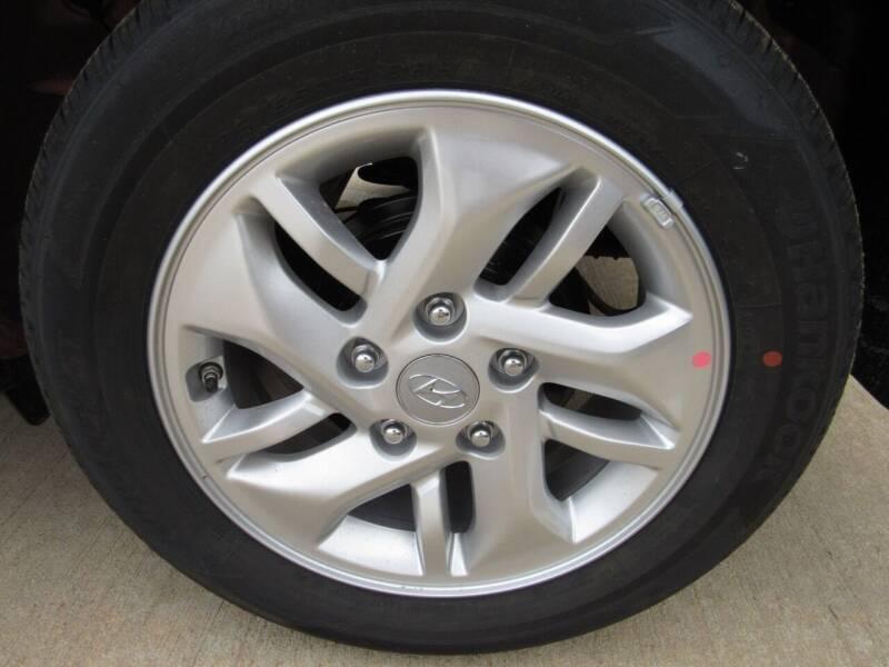 2021 Hyundai Venue SE 4dr Crossover - Houston TX
