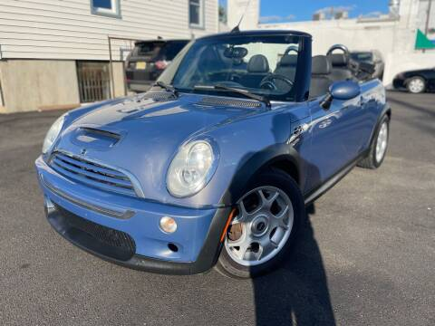 2007 MINI Cooper for sale at A1 Auto Mall LLC in Hasbrouck Heights NJ