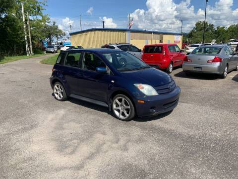 2004 Scion xA for sale at Sensible Choice Auto Sales, Inc. in Longwood FL