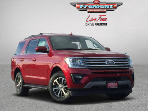 2020 Ford Expedition for sale at Rocky Mountain Commercial Trucks in Casper WY