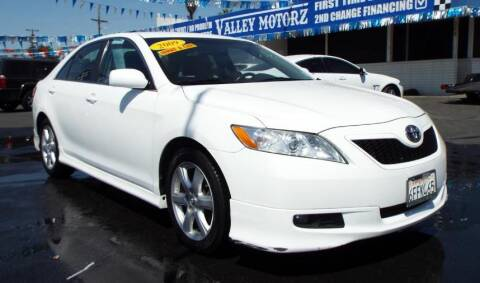 2009 Toyota Camry for sale at 559 Motors in Fresno CA