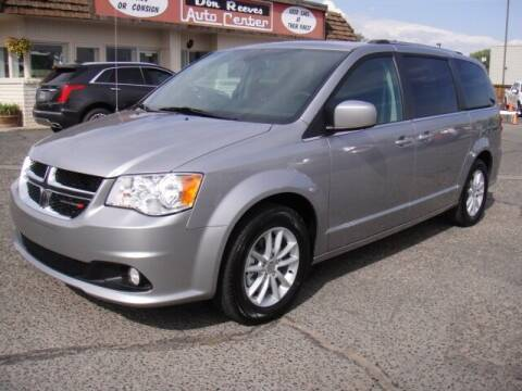 2019 Dodge Grand Caravan for sale at Don Reeves Auto Center in Farmington NM