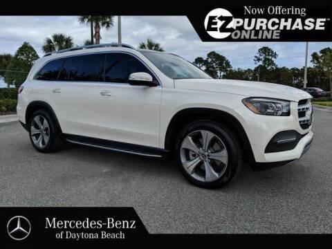 2021 Mercedes-Benz GLS for sale at Mercedes-Benz of Daytona Beach in Daytona Beach FL