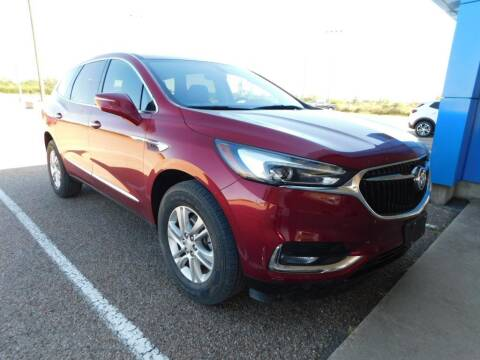 2018 Buick Enclave for sale at Stanley Chrysler Dodge Jeep Ram Gatesville in Gatesville TX