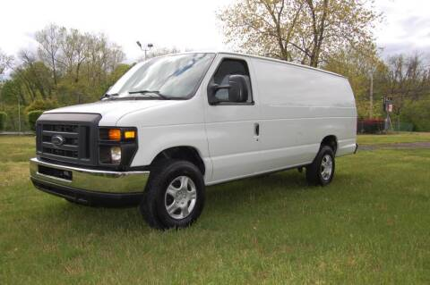 2014 Ford E-Series Cargo for sale at New Hope Auto Sales in New Hope PA