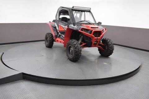 2018 Polaris RZR Turbo Dynamix