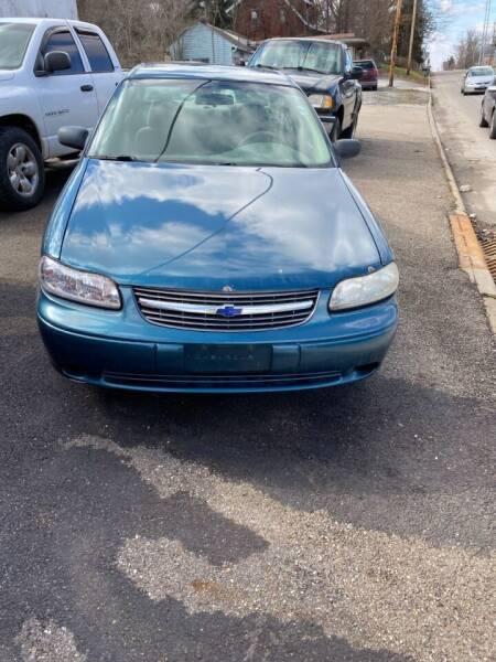 2002 Chevrolet Chevelle Malibu for sale in Canton, OH