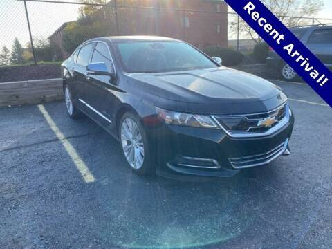 2020 Chevrolet Impala for sale at Vorderman Imports in Fort Wayne IN