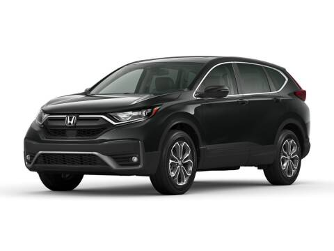 2021 Honda CR-V for sale at MILLENNIUM HONDA in Hempstead NY