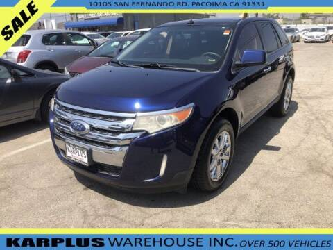 2011 Ford Edge for sale at Karplus Warehouse in Pacoima CA