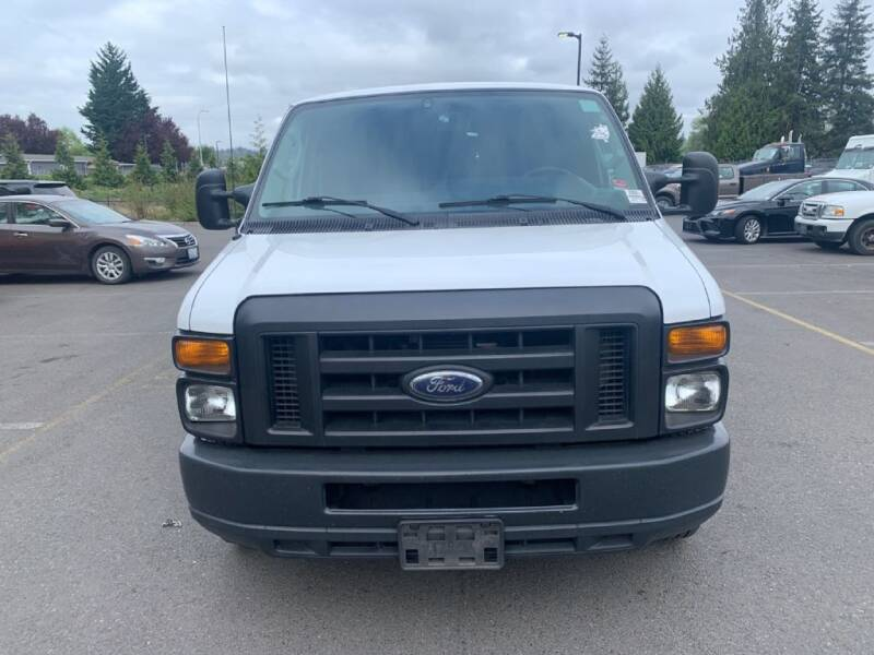 2011 Ford E-Series Cargo for sale at Northwest Van Sales in Portland OR
