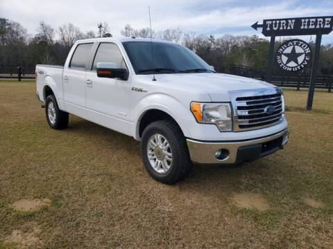2014 Ford F-150 for sale at Bratton Automotive Inc in Phenix City AL