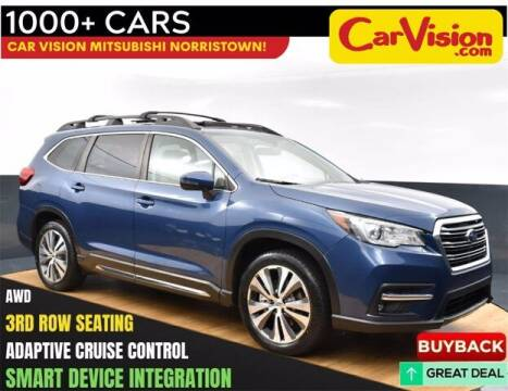 2019 Subaru Ascent for sale at Car Vision Buying Center in Norristown PA